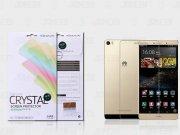 خرید محافظ صفحه نمایش شفاف Huawei Ascend P8 Max مارک Nillkin