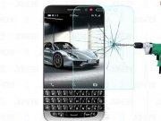 محافظ صفحه نمایش شیشه ای BlackBerry Classic Q20