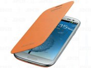 فیلیپ کاور اصلی سامسونگ Samsung Galaxy S3 Flip Cover