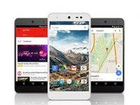 گوگل دومین گوشی نسل دوم Android One خود را در تایلند وارد بازار نمود
