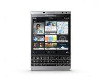 بلک بری گوشی هوشمند جدید پاسپورت Silver Edition را وارد بازار نمود