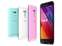 ایسوس گوشی Zenfone 2 Laser را وارد بازار نمود