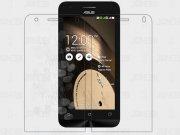 محافظ صفحه نمایش شفاف Asus Zenfone C ZC451CG