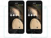 خرید محافظ صفحه نمایش شیشه ای Asus Zenfone C ZC451CG H مارک Nillkin