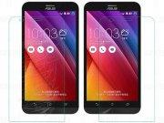 محافظ صفحه نمایش شیشه ای Asus Zenfone 2 H