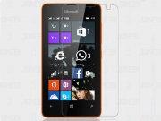محافظ صفحه نمایش مات Microsoft Lumia 430 مارک Nillkin