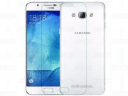 محافظ صفحه نمایش شیشه ای Samsung Galaxy A8 H
