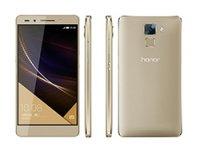 Honor 7i و Mate 7 Plus گوشی های هوشمند جدید هواوی