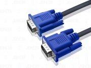 15PIN SVGA VGA ADAPTER Monitor Male To Male