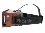 هدست واقعیت مجازی فونیکس فبلت لایت همراه دسته بازی بلوتوث