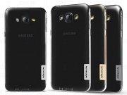 محافظ ژله ای Samsung Galaxy A8 مارک Nillkin-TPU