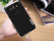 خرید اینترنتی محافظ ژله ای Samsung Galaxy A8 مارک Nillkin-TPU