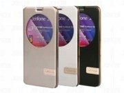 کیف چرمی 5.5 اینچ Asus Zenfone 2 مارک Usams