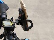 پایه نگهدارنده گوشی موبایل Baseus Wind Bicycle Cell Phone Holder