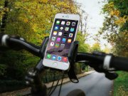Baseus Wind Bicycle Cell Phone Holder