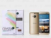 محافظ صفحه نمایش شفاف HTC One M9 plus مارک Nillkin