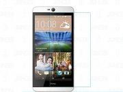 محافظ صفحه نمایش شیشه ای +HTC Desire 826 H مارک Nillkin