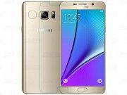 محافظ صفحه نمایش شیشه ای  Samsung Galaxy Note 5 H