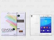 محافظ صفحه نمایش شفاف Sony Xperia M4 Aqua