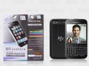 محافظ صفحه نمایش مات BlackBerry Classic Q20