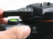 سه پایه دوربین ونگارد Vanguard Espod CX 204AGH
