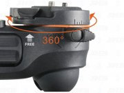 سه پایه دوربین ونگارد Vanguard Espod CX 234AGH