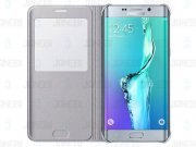 کیف هوشمند اصلی سامسونگ Samsung Galaxy S6 edge Plus S View Cover