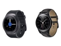 ساعت هوشمند جدید Gear S2 سامسونگ رسما معرفی شد