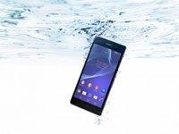 سونی در نحوه تبلیغات و تعمیرات گوشی های ضد آب خود تجدید نظر خواهد کرد