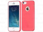 قاب ژله ای هوکو آیفون Hoco Juice Series Apple iPhone 5/5s/SE