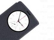 خرید کیف LG G4 Beat مارک Nillkin-Sparkle
