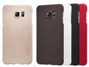 قاب محافظ نیلکین سامسونگ Nillkin Frosted Shield Case Samsung Galaxy S6 Edge Plus
