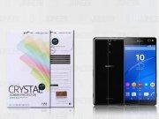 محافظ صفحه نمایش شفاف Sony Xperia C5 Ultra مارک Nillkin