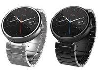 موتورولا و عرضه مدل ارزان قیمت ساعت هوشمند Moto 360 جدید