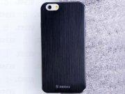 محافظ ژله ای طرح فلز ریمکس آیفون Remax Case Apple iPhone 6/6s