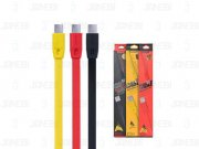 کابل رنگی 1.5 متری میکرو یو اس بی سریع ریمکس Remax Quick Charge & Data Micro USB Cable 1.5M