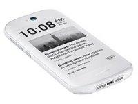 زی تی ای و تولید گوشی هوشمند با دو صفحه نمایش