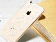 قیمت محافظ ژله ای ماهی Apple iphone 6 مارک Remax