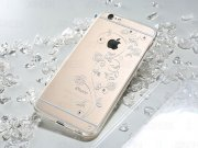 محافظ ژله ای پیچک Apple iphone 6 مارک Remax