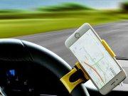 پایه نگهدارنده گوشی موبایل مخصوص فرمان Remax RM-C11