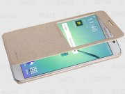 کیف نیلکین سامسونگ Nillkin Sparkle Case Samsung Galaxy Note 5