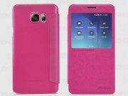 کیف Samsung Galaxy Note 5 مارک Nillkin-Sparkle