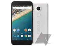 نخستین عکس های رسمی و مشخصات کامل Nexus 5X ال جی لو رفت