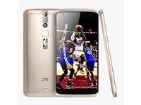 عرضه نسخه ویژه بسکتبال NBA گوشی Axon Mini توسط زی تی ای