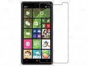 محافظ صفحه نمایش شیشه ای Glass Screen Protector Nokia Lumia 830