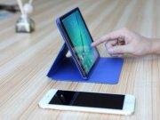 کیف چرمی Samsung Galaxy Tab S2 9.7 مارک Rock