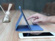 کیف چرمی Samsung Galaxy Tab S2 8.0 مارک Rock