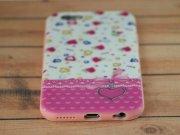 قاب محافظ فانتزی طرح قلب آیفون Apple iPhone 6/6S Heart Case