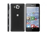 Lumia 950، گوشی هوشمند قدرتمند جدید مایکروسافت رونمایی شد