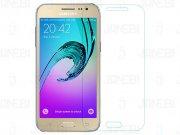 محافظ صفحه نمایش شیشه ای Samsung Galaxy J2 H مارک Nillkin